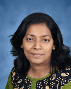 Seema Das