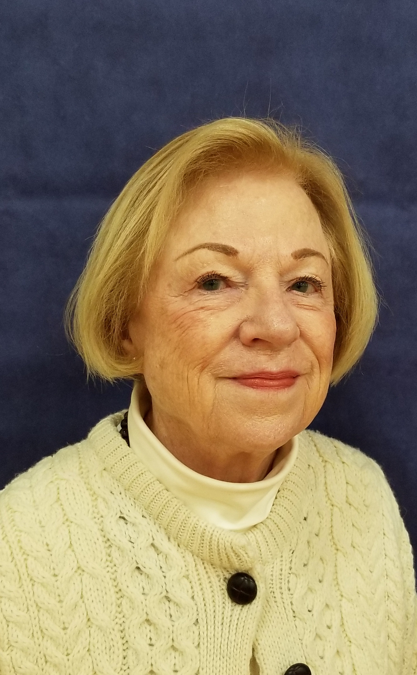 Karin Edgell